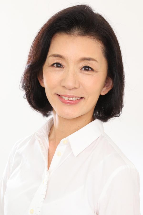 加藤祐子(Yuko Kato)