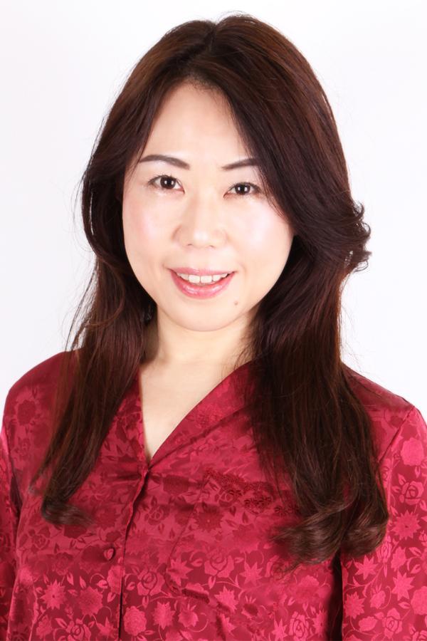 石田由起子(Yukiko Ishida)